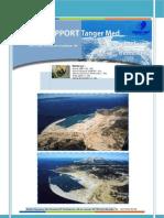 Rapport Tanger Med