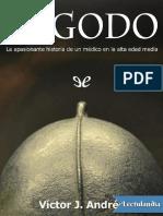 El Godo - Victor J Andres