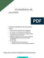 Control de Procesos- Dropbox