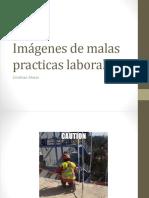 Consulta 2- Imágenes de Malas Practicas Laborales