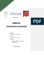 Estructuras de Mercado 1 (Rv.1)