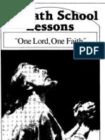 ss19860101 one lord one faith _ ephesians