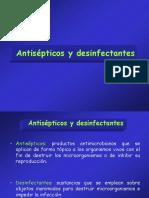 37 2Antisépticos y Desinfectantes