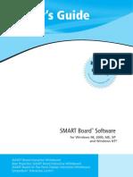 SMART Board Software Manual
