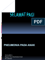 (1) Pneumonia Dr.amiruddin l Des 2013