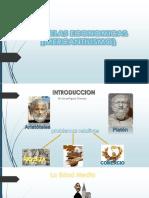 ESCUELAS ECONOMICAS (MERCANTILISMO)