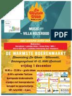 Affiche DeWarmsteBoerenmarktmetsponsor