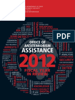 ATA Anti Terrorism Assistantce Program