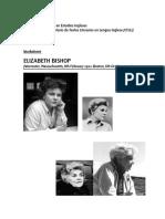 Worksheet for POEM