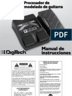 RP90Manual Spanish