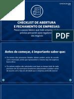 Checklist Abertura Fechamento Empresa v7-1