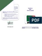 Manual Energizador Hagroy HR 10.000