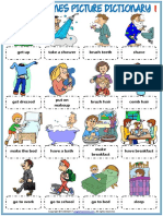 7° verbs connectors