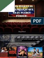 Tres Películas Venezolanas Que No Te Puedes Perder