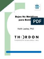 Bujes No Metalicos Manual