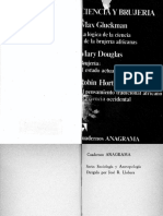 Gluckman, Douglas, Horton - Ciencia y Brujeria.pdf