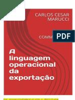 eBook a Linguagem Operacional Da Exportação (3)