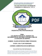Anexo N. 7 Formato plan de  proyecto prácticas-1.doc