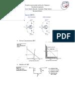 Resumen Respuesta en Frecuencia Transistores