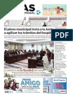 Mijas Semanal nº765 Del 1 al 6 de diciembre de 2017