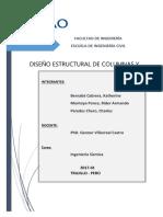 Diseño Estructural de Vigas