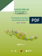 PEF_2017 Guia Rapida