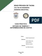 Trabajo Practico Metodos(Informe)