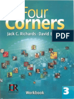 Four Corners 3 Work Book -.pdf