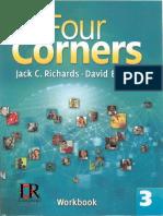 Four Corners 3 Work Book -.pdf
