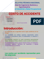 Costo de Accidente- Grupo 4