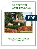 Vista Cay Welcome Pack 2010 version08102010