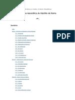 Patrística e Fontes Cristãs Primitivas - Tradição Apostólica de Hipólito de Roma.docx