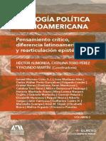 GT Ecologia Politica Tomo II
