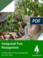 Fruit Tree Pest Management