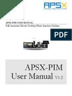 Apsx Pim Manual