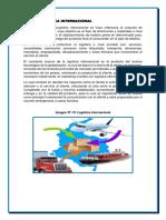 Yoselyn Logistica Internacional
