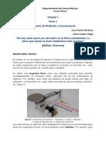 TEMA T1 Sistemas de Medicion y Conversiones U1.1