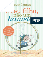 Livro eBook e Seu Filho Nao Um Hamster