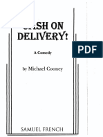 Cash on Delivery Script