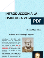 INTRODUCCION A LA FISIOLOGIA 2017 - I.ppt