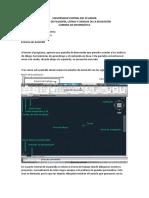 4 Entorno AutoCAD