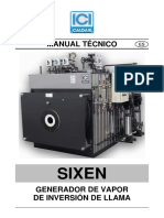 Manual Sixen 500