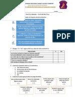 Practica Dirigida – Texto Instructivo
