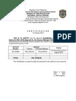 New Bill Format (PLDTMYDSL)