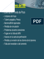 7 Problems Spanish