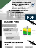 Cañoneo Pp