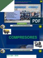 Compresores Parte 5