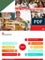 Excelsior Gama presentó los resultados de su gestión social en Venezuela