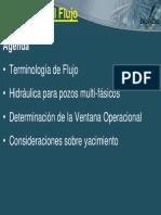 2A Hydraulics Spanish