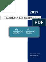 Teorema de Schwartz. Terminado